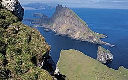 Reisewege Schottland