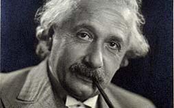 Das Einstein-Projekt