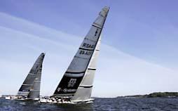Segeln: Volvo Ocean Race