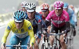 Radsport: Flandern-Rundfahrt