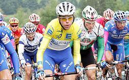 Radsport: Amstel Gold Race