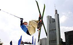 Ski Freestyle | TV-Programm von Eurosport