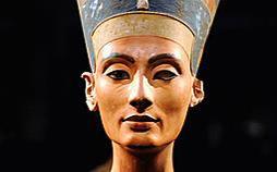 Königinnen vom Nil