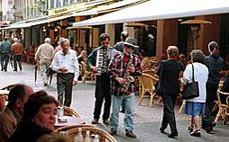 Eins zu eins - Gespräch aus Düsseldorf