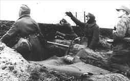 El Alamein - Die Niederlage des Wüstenfuchs