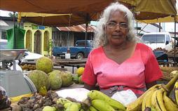 Trinidad - Heißes Pflaster in der Karibik