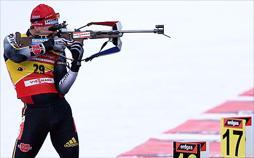 Biathlon-Weltcup   TV-Programm von Das Erste