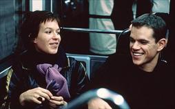 Die Bourne Identität | TV-Programm von RTL II