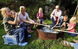 Die Wollnys - Eine schrecklich große Familie! | TV-Programm von RTL II