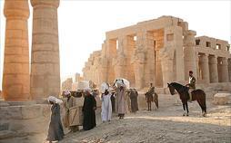 Ägyptens zehn größte Geheimnisse