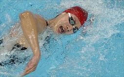 Schwimmen | TV-Programm von Eurosport