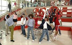High School Musical | TV-Programm von Disney Channel