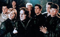 Stargate   TV-Programm von ProSieben MAXX