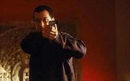 Steven Seagal - The Belly of the Beast