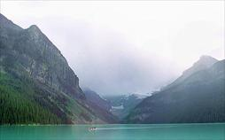Kanada - Albertas schönste Nationalparks