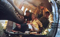 Jurassic Park III | TV-Programm von RTL II