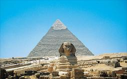 Ägypten  -  Die Wiege der Architektur