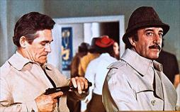 Inspektor Clouseau - Der beste Mann bei Interpol