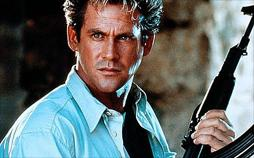 Michael Dudikoff: Chain of Command