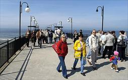 Vom Schwarzen Meer bis zur Ostsee