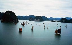 Vietnam - Im Mekongdelta