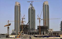 Strip the City  -  Dubai