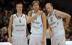 Basketball Live  -  Die Beko BBL
