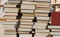 Über Leben mit Büchern