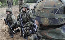 Feldjäger - Spezialisten im Einsatz