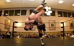 WWE RAW | TV-Programm von Tele 5