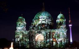 Berlin Festival 2012: Bonaparte