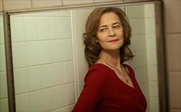 The Look  -  Charlotte Rampling A Self Portrait Through Others