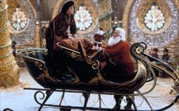 Santa Clause 2 - Eine noch schönere Bescherung | TV-Programm von SAT.1