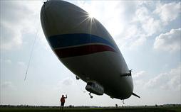 Zeppelin - Der erste Langstreckenbomber