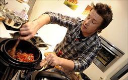 Jamies 15 Minuten Küche | TV-Programm von sixx