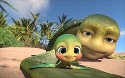 Sammy - Kleine Flossen, große Abenteuer