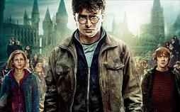 Harry Potter und die Heiligtümer des Todes - Teil 1 | TV-Programm von VOX