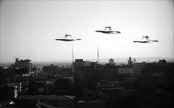 Die UFO-Akten: Verschleiern und Vertuschen