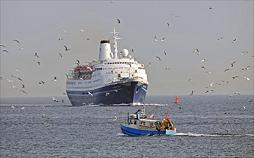 Superschiffe - Norwegian Breakaway: Bau eines Kreuzfahrt-Giganten