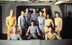 Star Trek - Der Film | TV-Programm von ProSieben MAXX