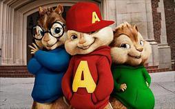 Alvin und die Chipmunks - Der Film | TV-Programm von SUPER RTL