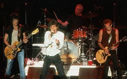 The Rolling Stones: From the Vault - Marquee 1971 | TV-Programm von 3sat