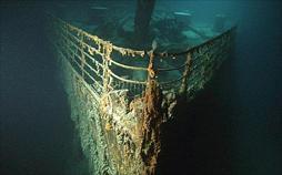 Versenkt - Kriegsschiffe am Meeresgrund