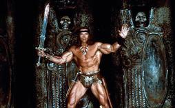 Conan, der Abenteurer | TV-Programm von tm3+