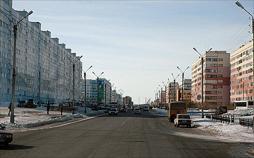 Im Land der Tataren
