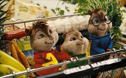TOGGO Ferienprogramm - ALVINNN!!! und die Chipmunks