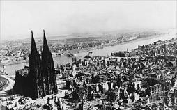 Die Stunde Null - Europa nach dem Krieg (1)