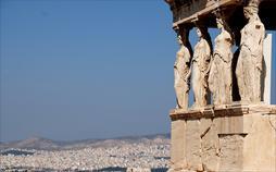 WELTjournal - Mein Athen