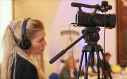 Reporter - Ein Opfer des Staates