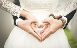 Dating ohne Grenzen: In 90 Tagen zum Altar